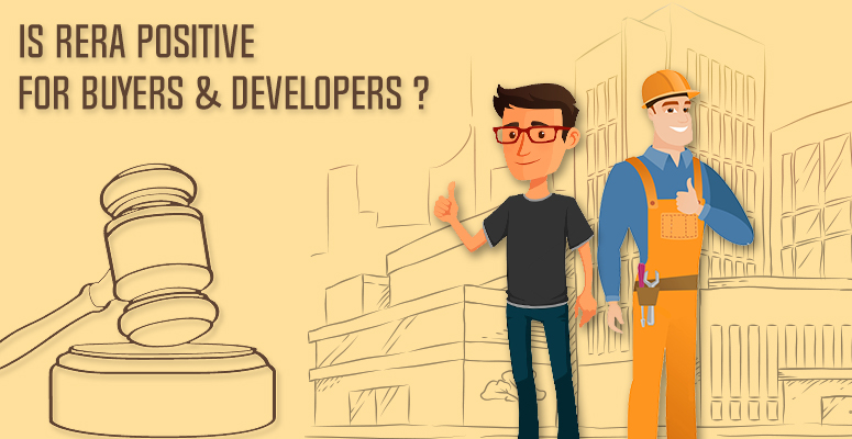 Is Rera Positive For Buyers And Developers?