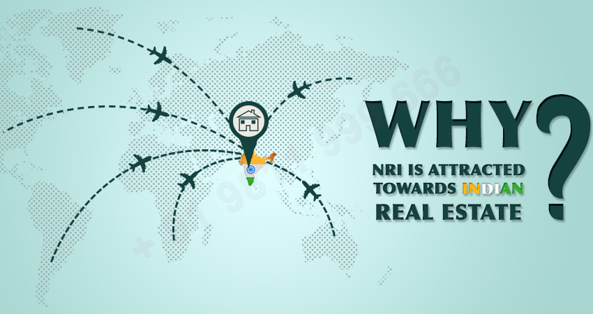 Why NRI is Attracted Towards Godrej Nature Plus The Park Sohna?