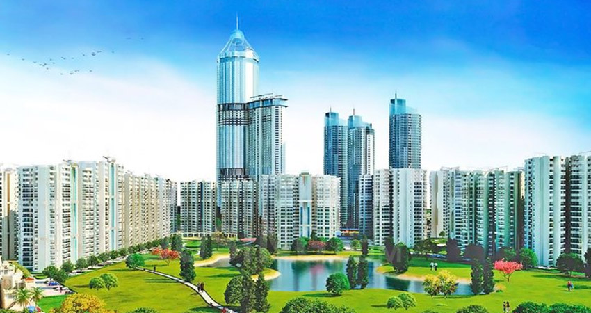 To Start Noida Project Supertech Raised Rs 278 Crore From Housing Finance