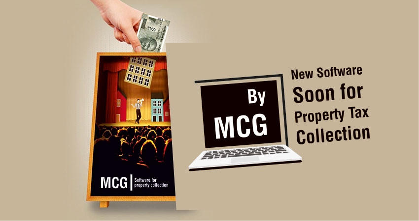 New Software Soon for Property Tax Collection by MCG