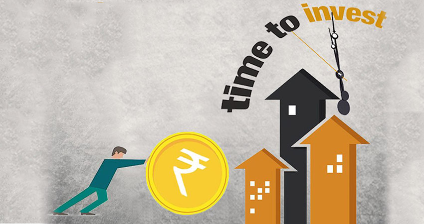 Invest In Real Estate Soon - As Rise May Rise In The Second Part Of 2015