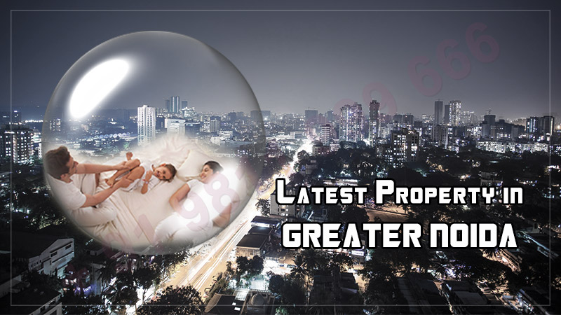 Godrej Park Avenue Greater Noida| Latest Property in Greater Noida!
