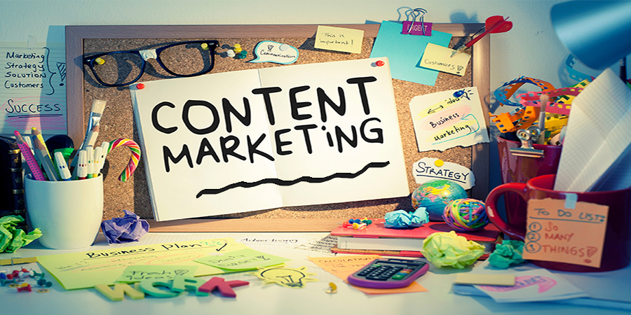 Content Marketing! One Must Follow This!