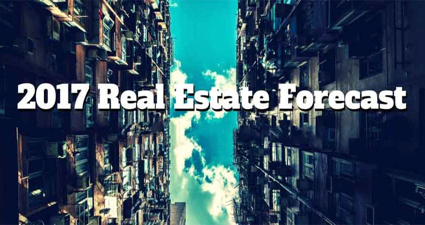 Indian Real Estate Forecast of 2017 Expected Rise in Indian Economy
