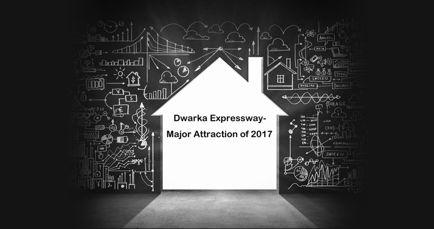 Why Dwarka Expressway is Fetching lot of Attention?