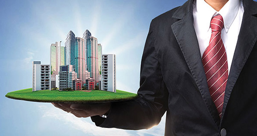 The Role of Real Estate Growth in Indian Economy