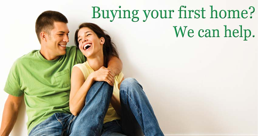 Things to consider when buying a home for the first time