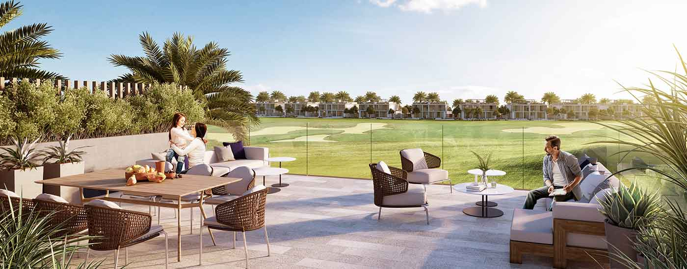 Godrej Golf Links Apartments Greater Noida