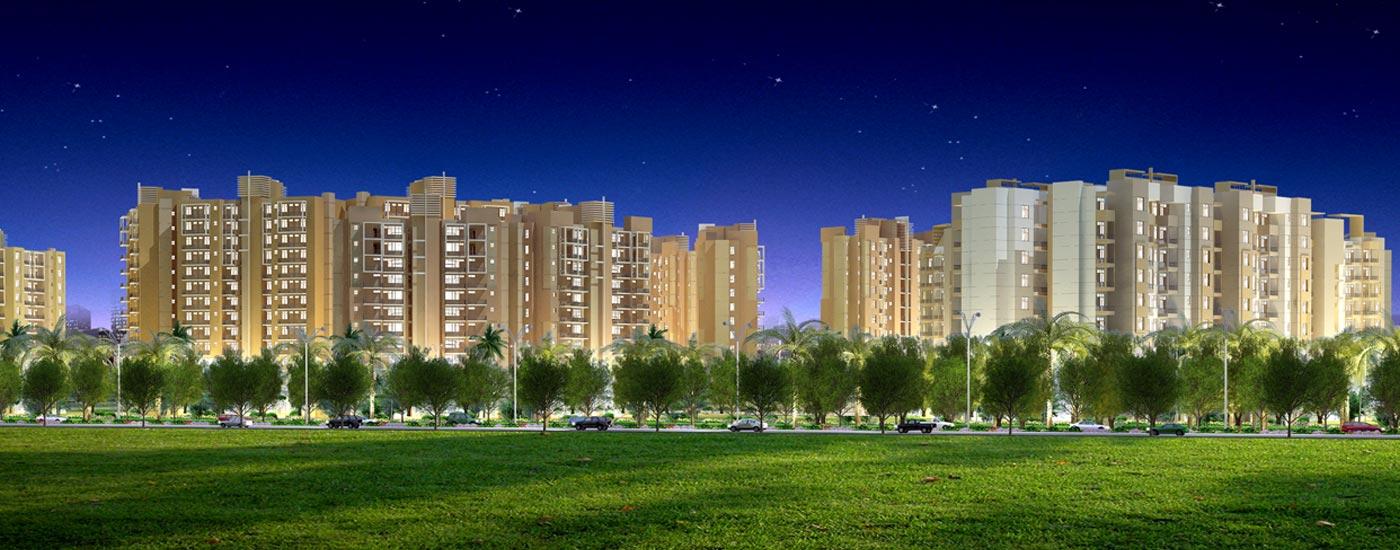 Orris Aster Court Gurgaon