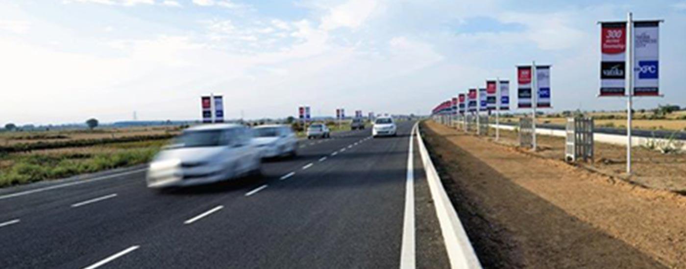 Vatika Express City Plots Gurgaon