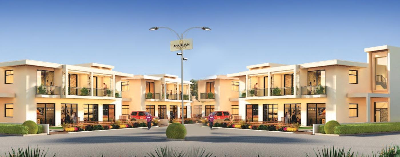 MGH Anandam Estate Dharuhera