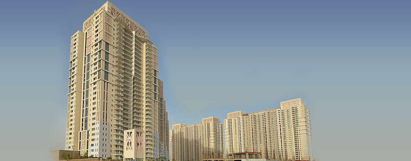 DLF Park Place Gurgaon