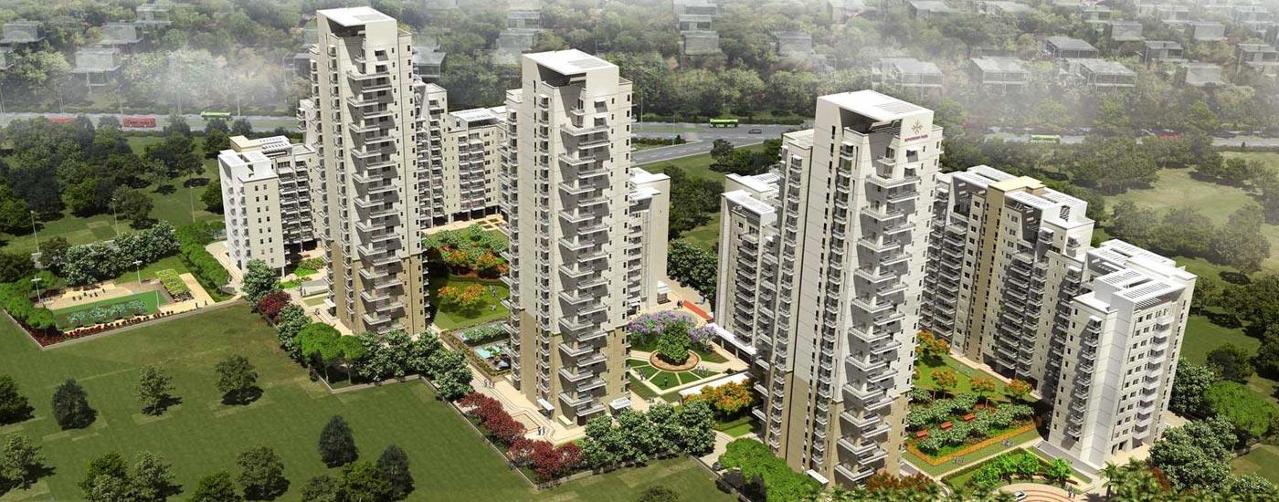 Vatika Sovereign Park Gurgaon