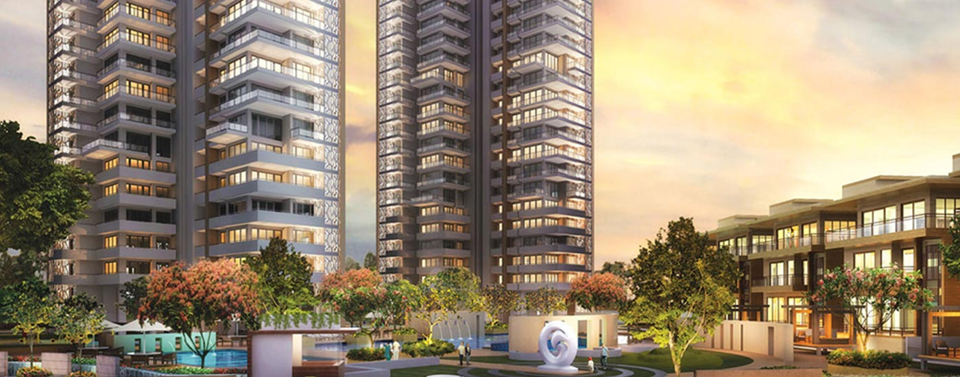 Puri Emerald Bay Gurgaon