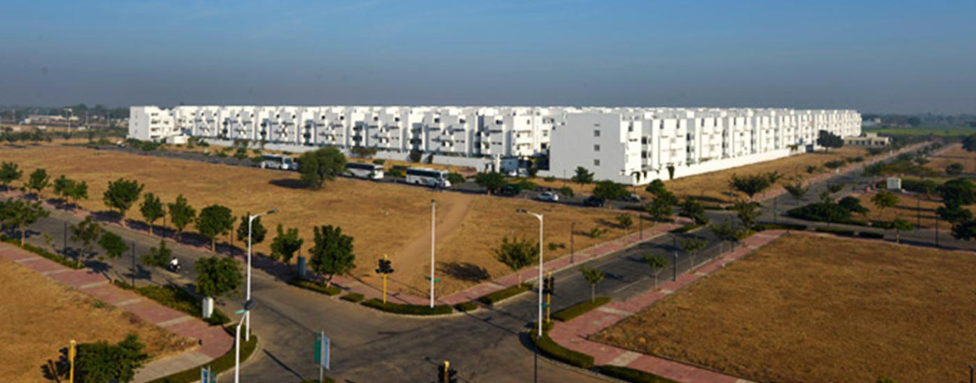 Vatika Infotech City Plots Jaipur