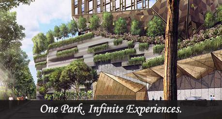 Lodha The Park Mumbai