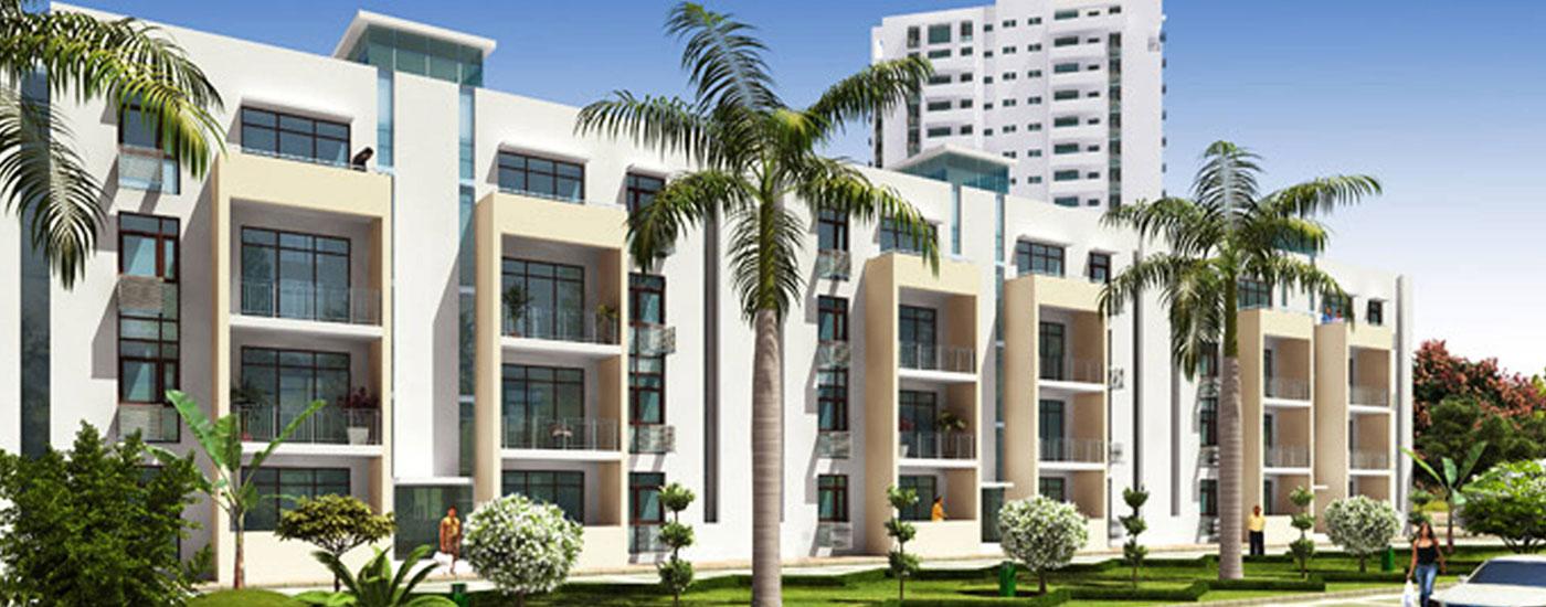 Vatika Boulevard Residences Gurgaon