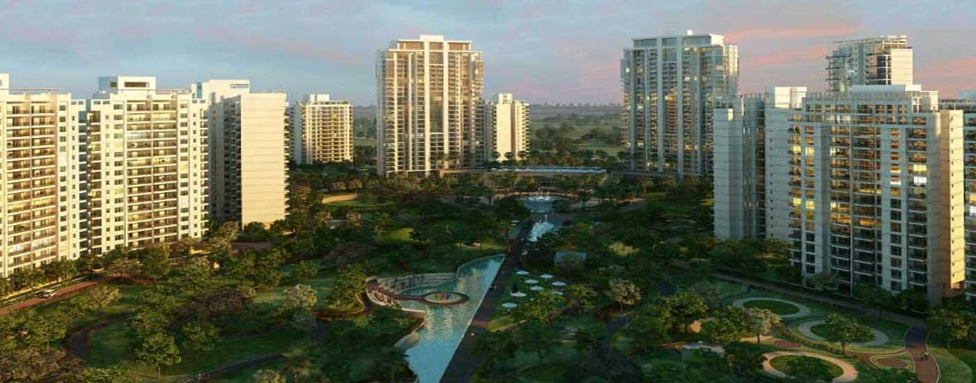 Central Park 2 Phase 3 Gurgaon
