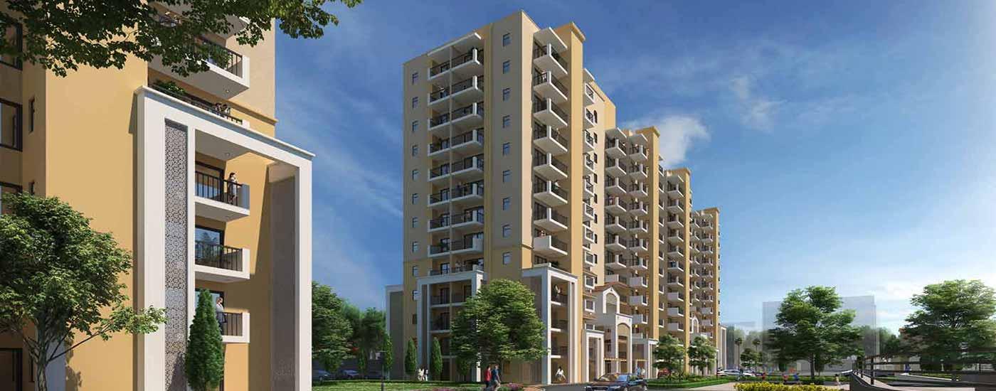 Emaar Palm Premier Gurgaon