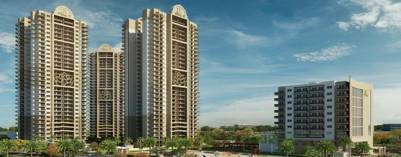 AIPL Zen Residences Gurgaon