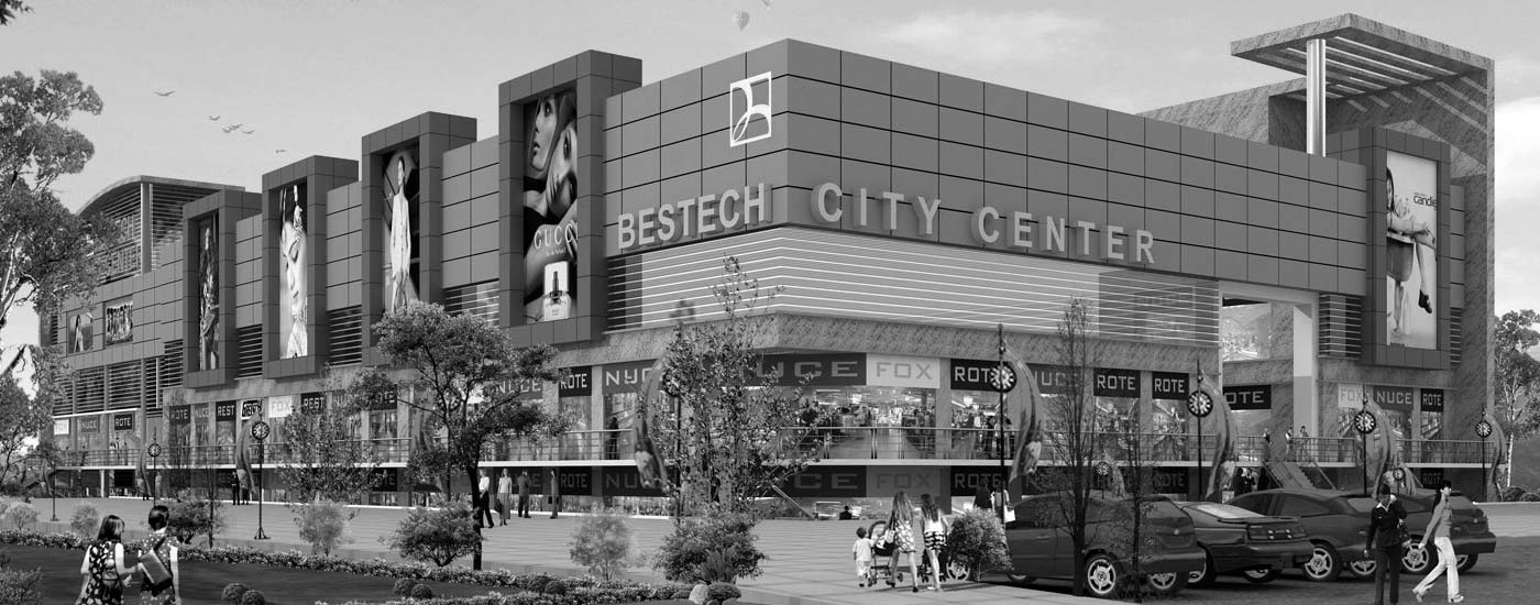 Bestech City Centre Dharuhera