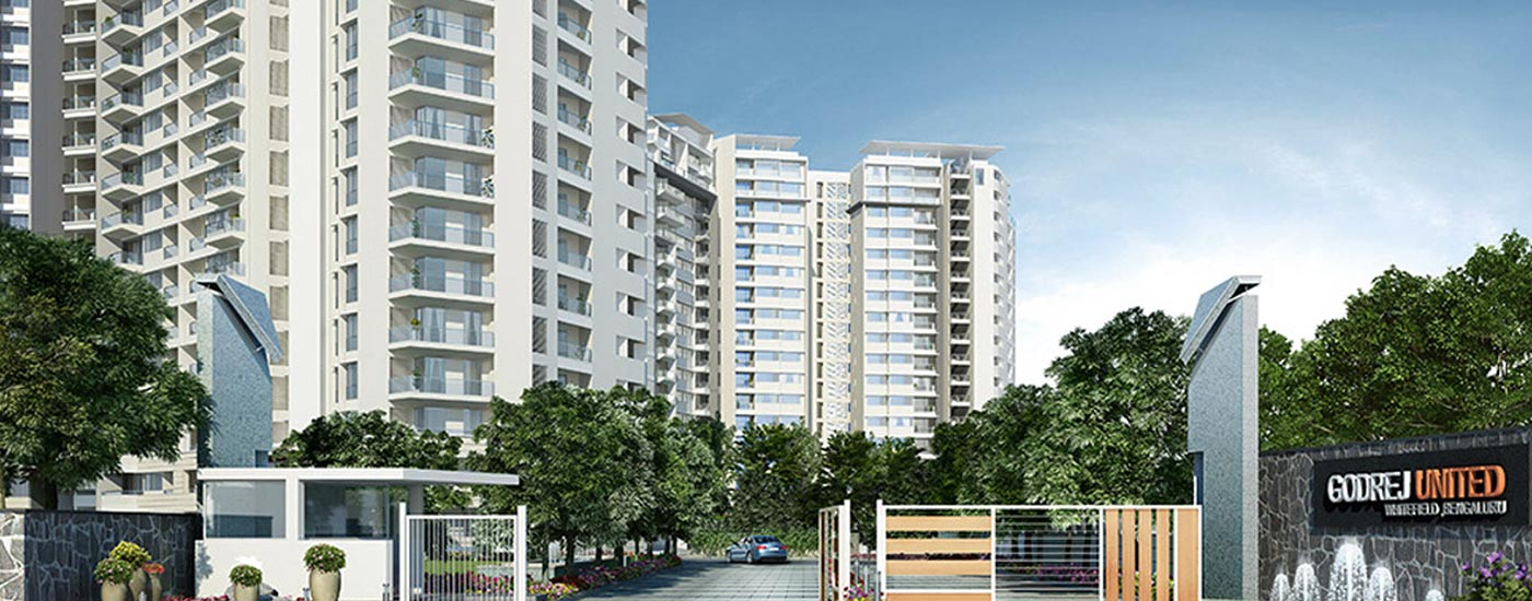 Godrej United Bangalore