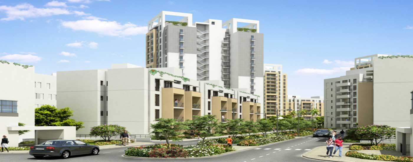 Vatika Sovereign Next Gurgaon