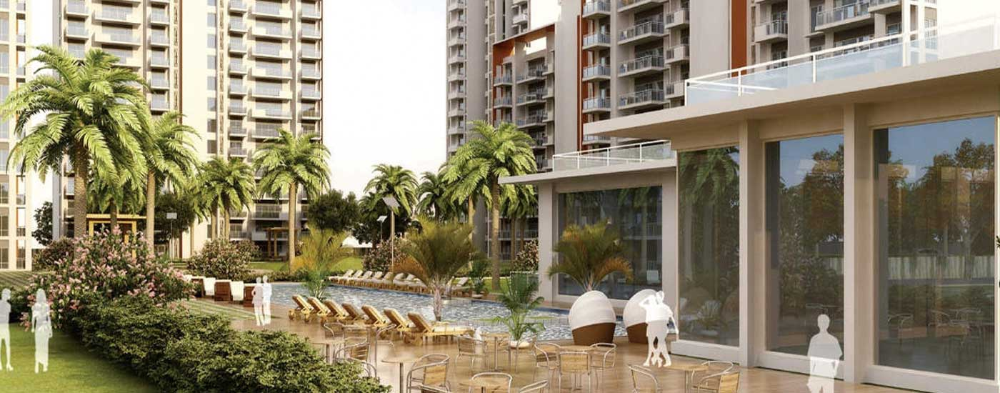 Vatika Tranquil Heights Gurgaon