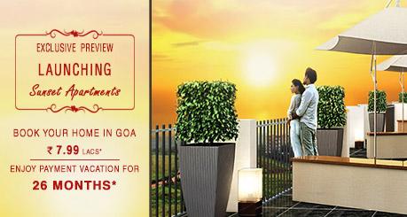 Tata Goa Paradise