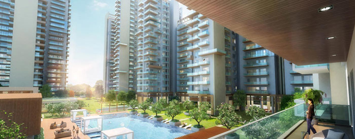Ansal Housing Amantre