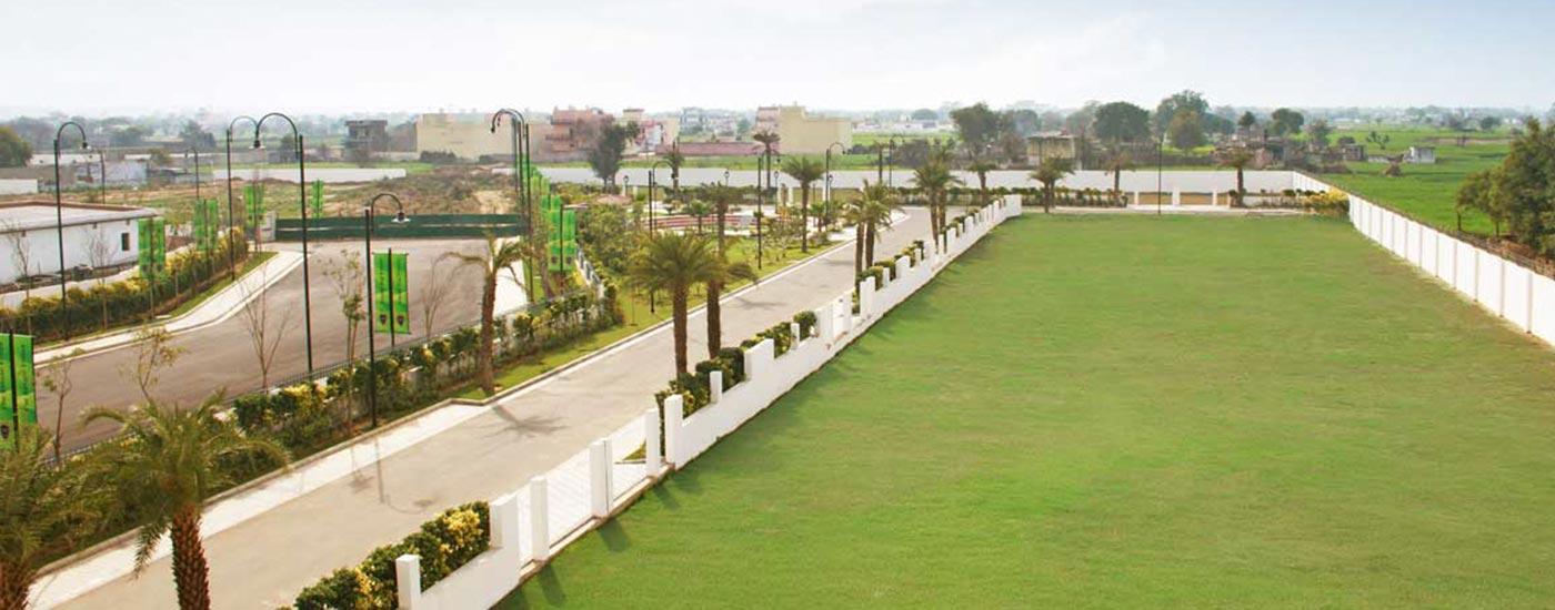 Anant Raj Estate Plots Gurgaon