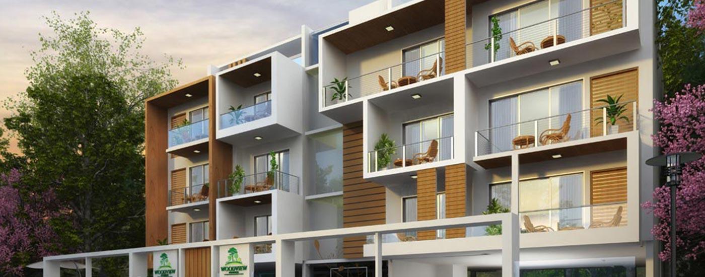 Lotus Woodview Residences Gurgaon