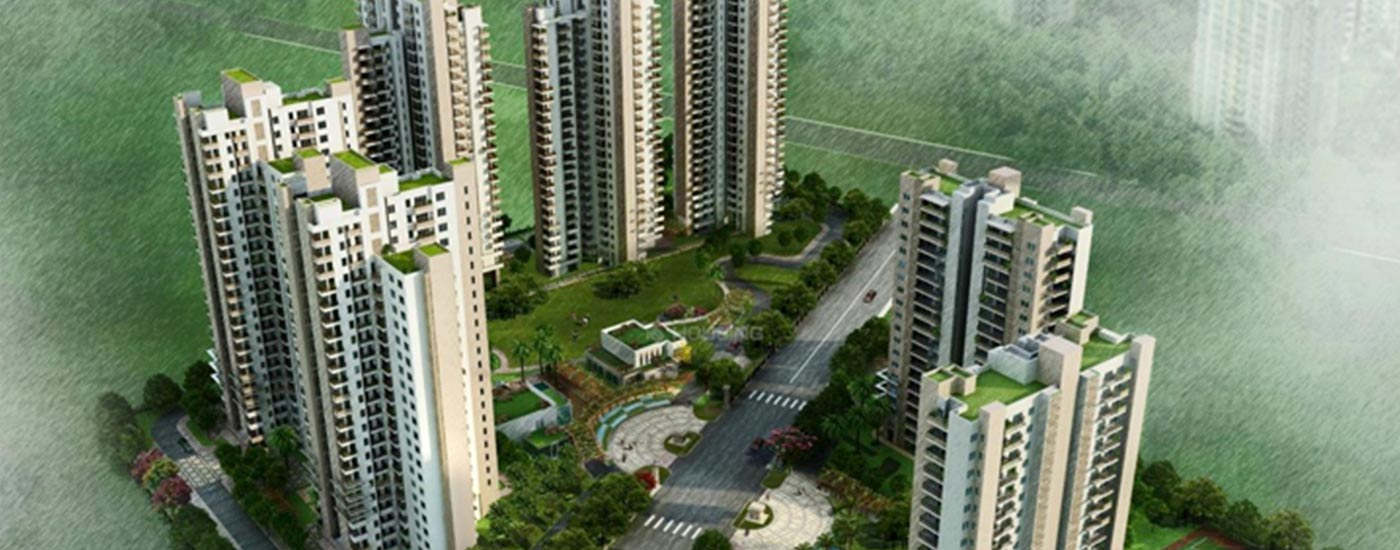Alpha G Corp Gurgaon One