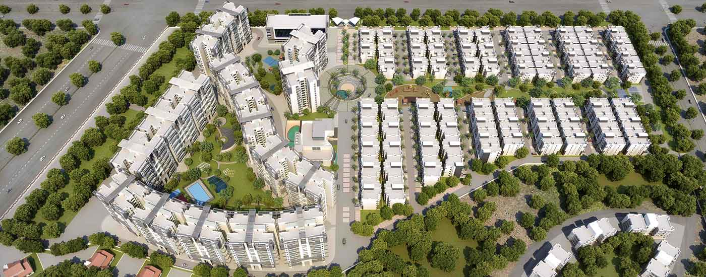 SS City Plots Gurgaon