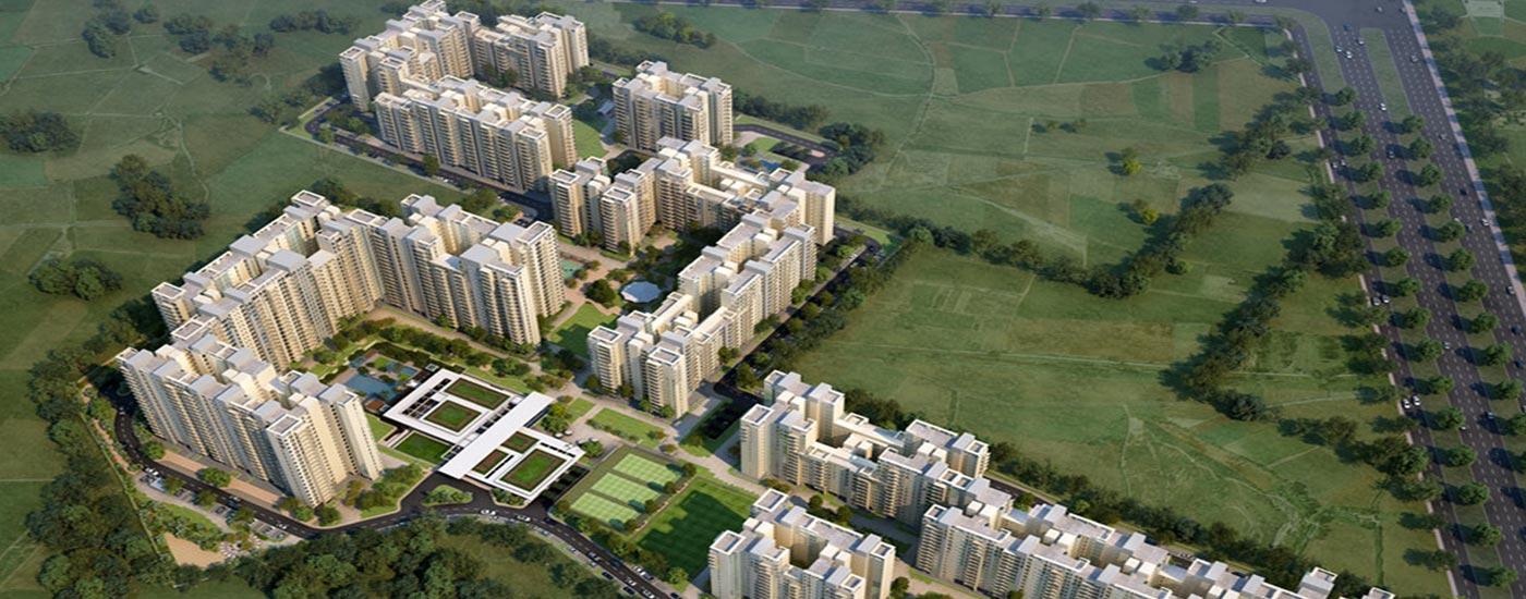 Ireo Corridors Gurgaon