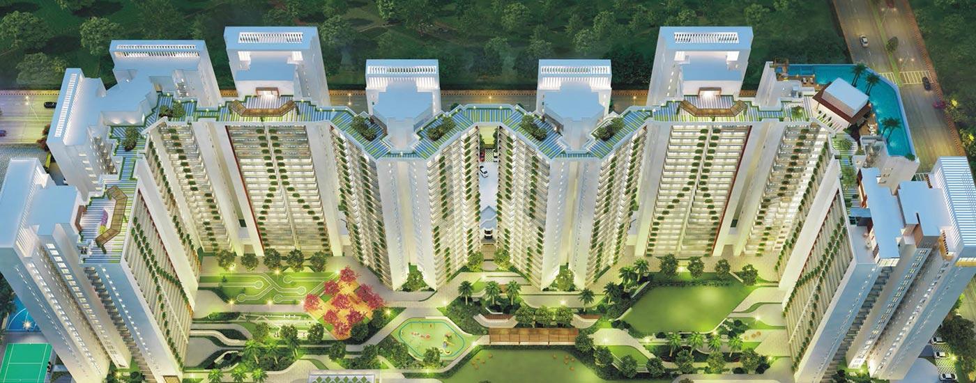 MKS County South Gurgaon