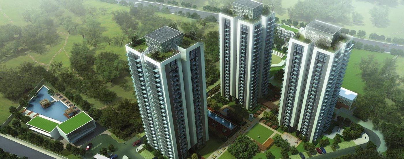 Conscient Heritage One Gurgaon