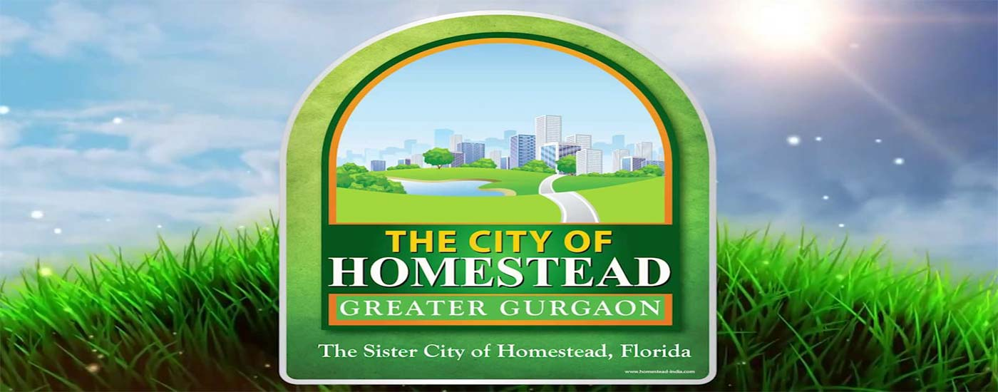 City of Homestead Gurgaon