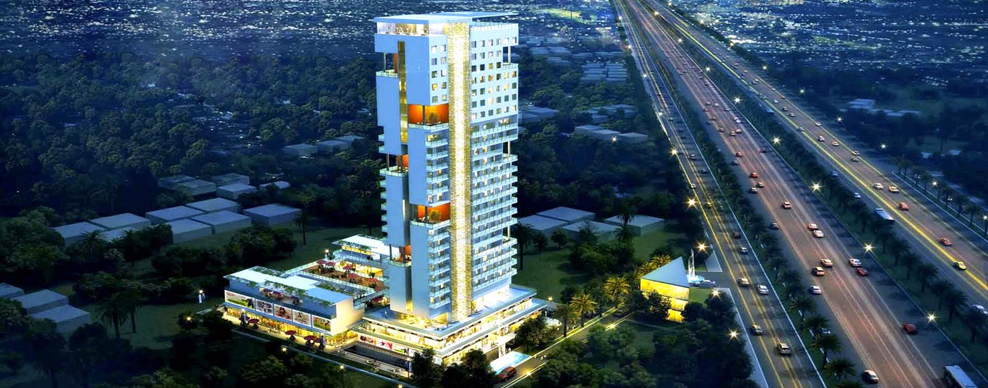 Vsquare 81A Venue Gurgaon
