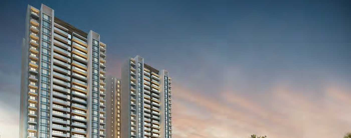 Sobha Apartments Gurgaon