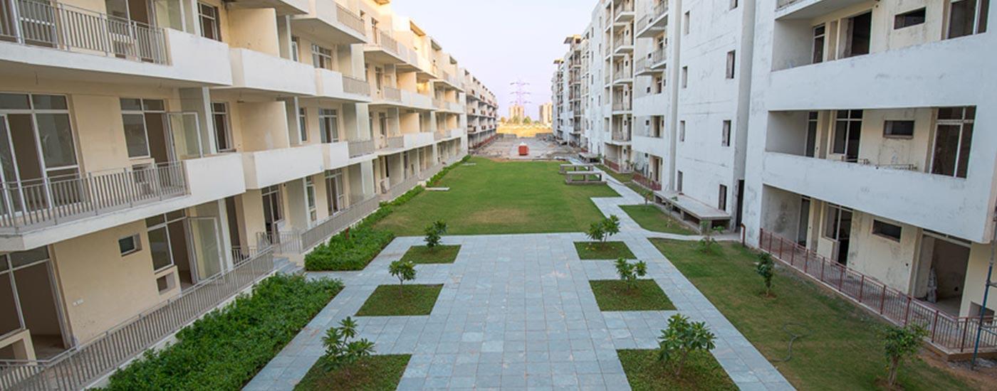 Vatika The Park Apartments Jaipur