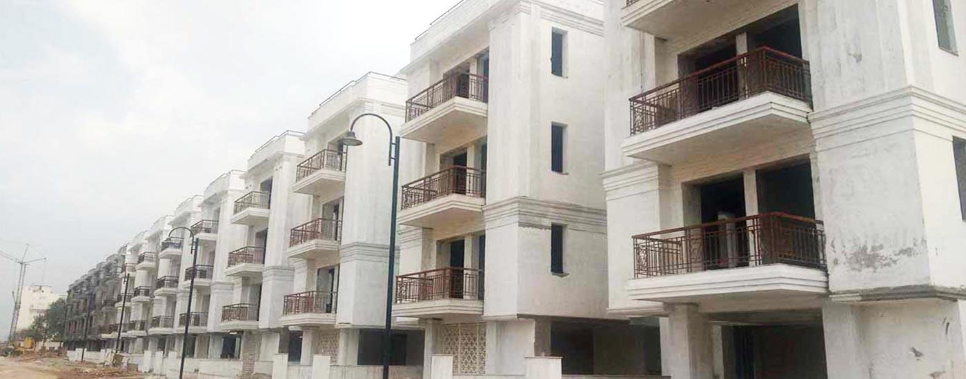 Anantraj Estate Floors Gurgaon