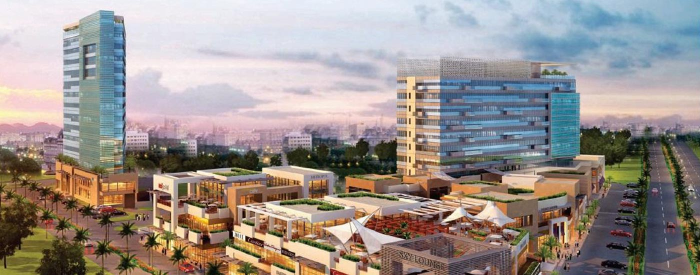 M3M Urbana Business Park Gurgaon