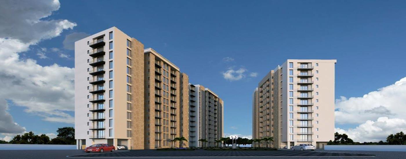 Vipul Pratham Apartments Bawal