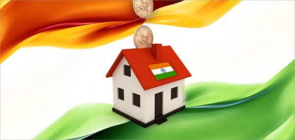 Real Estate of India