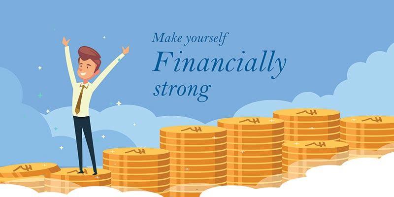 financially strong