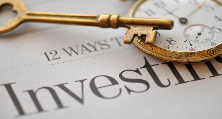 investment key