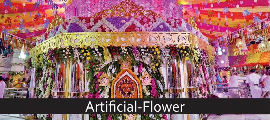 Navratri decoration ideas at home for Navratri decorations at home