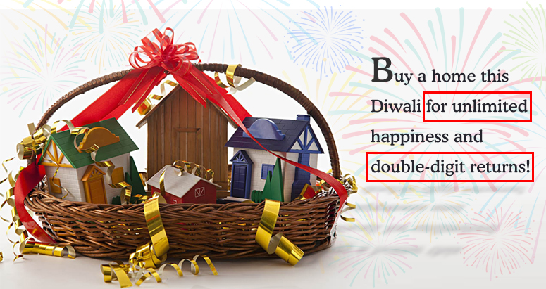 home buy this diwali