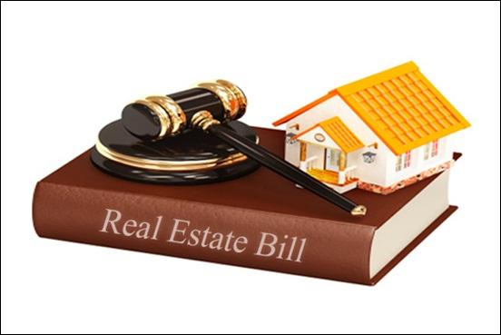 Real Estate Regulatory Act